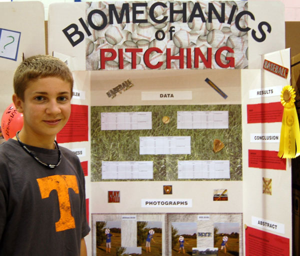 Winning Science Fair Projects For 4th Grade Science Fair 7th Grade 4th