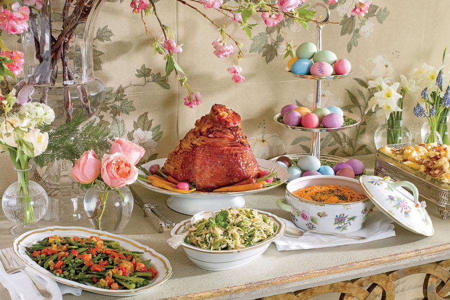Images of Best Easter Dinner - The Miracle of Easter